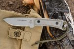 Tops Knives Overlander Fixed Blade Knife