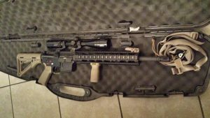 AR-15 Parts List: Building a Rifle? Start Here!